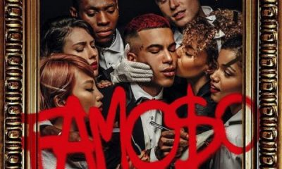 Sfera Ebbasta Famoso Album Lyrics