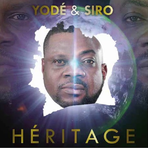 Yode Siro Heritage Lyrics