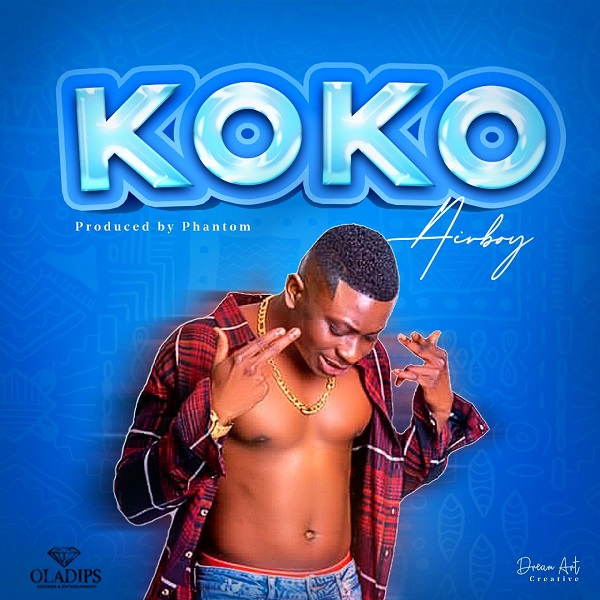 Airboy Koko Lyrics