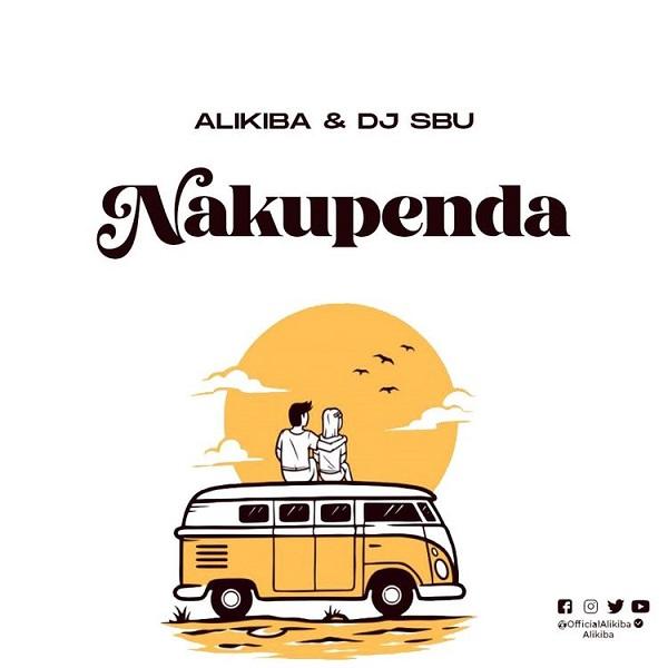 Alikiba Nakupenda Lyrics