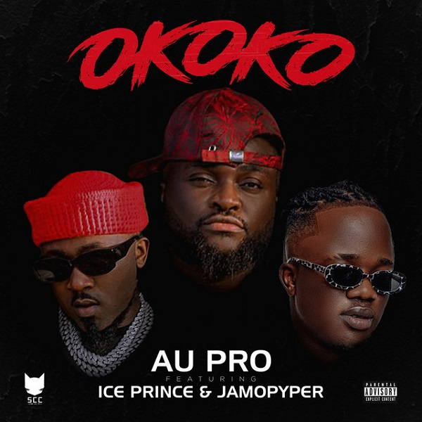 Au Pro Okoko Lyrics