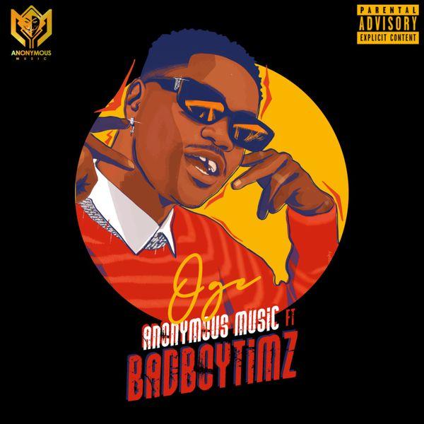 Bad Boy Timz Oge Lyrics