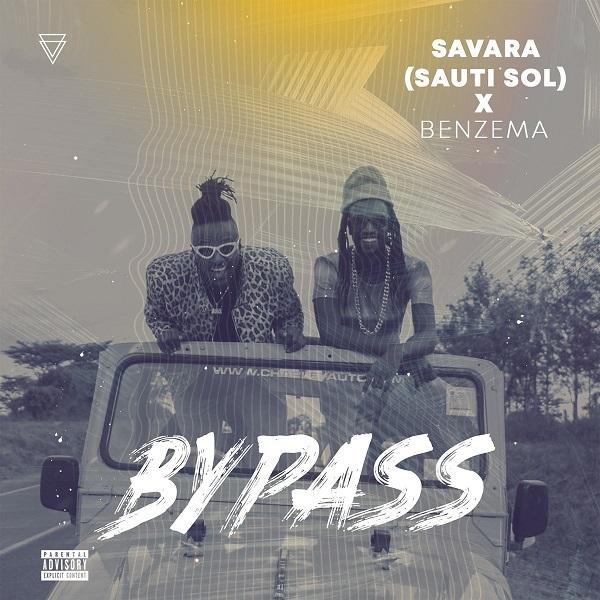 Benzema Bypass Lyrics