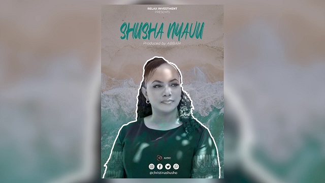 Christina Shusho Nashusha Nyavu Lyrics