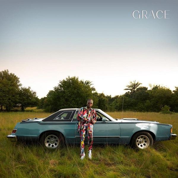 DJ Spinall Grace Album Lyrics