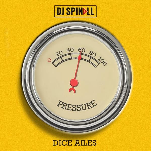 DJ Spinall Pressure Lyrics