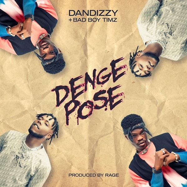 DanDizzy Denge Pose Lyrics