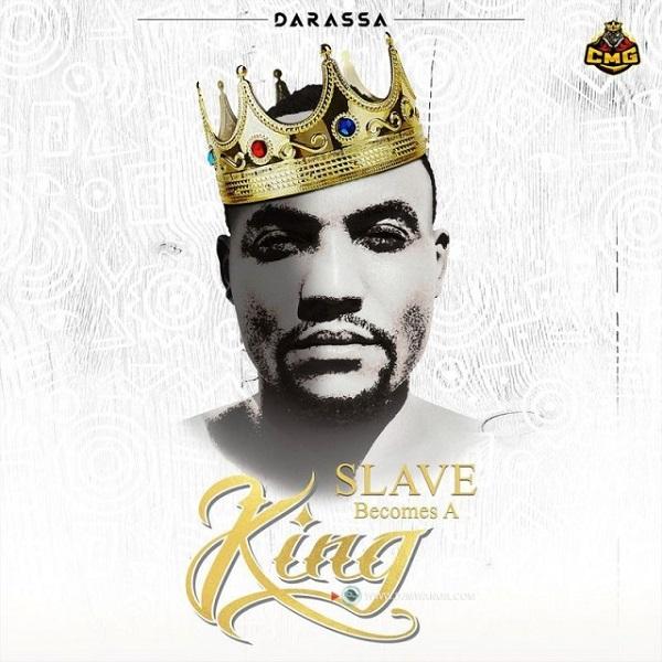 Darassa Slave Becomes A King Album Lyrics