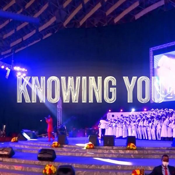 Dr. Pastor Paul Enenche Knowing You Lyrics