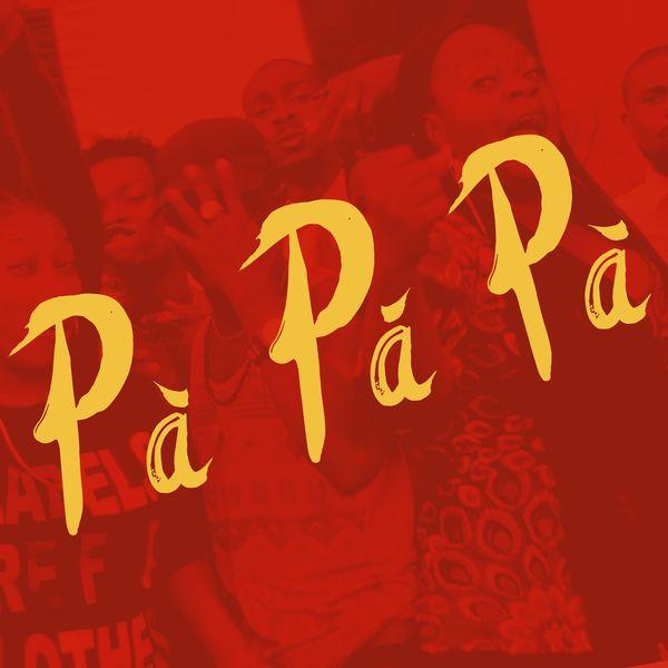 Femi Kuti Pa Pa Pa Lyrics