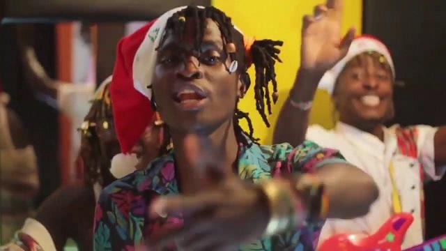 H art The Band Songea Tule Christmas Anthem Lyrics