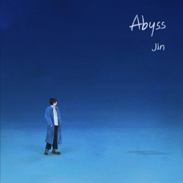 Jin BTS Abyss Lyrics