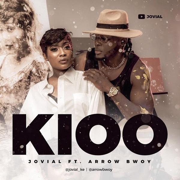 Jovial Kioo Lyrics