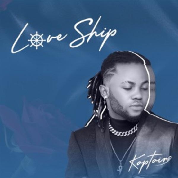 Kaptain This Kind Love Lor Lor Lyrics