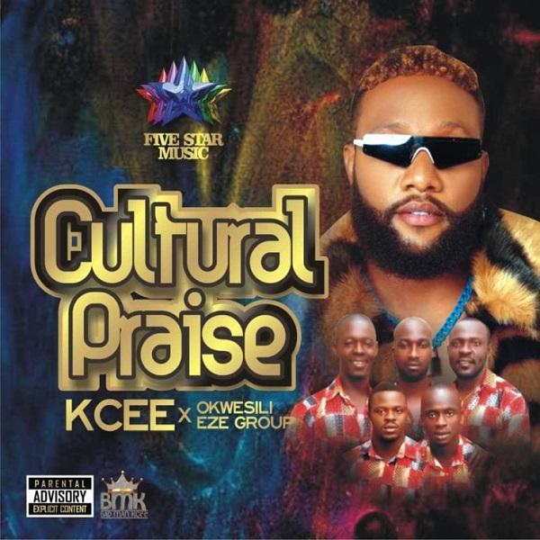 Kcee Cultural Praise Lyrucs