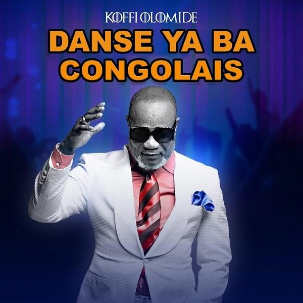 Koffi Olomide Danse ya ba Congolais Lyrics