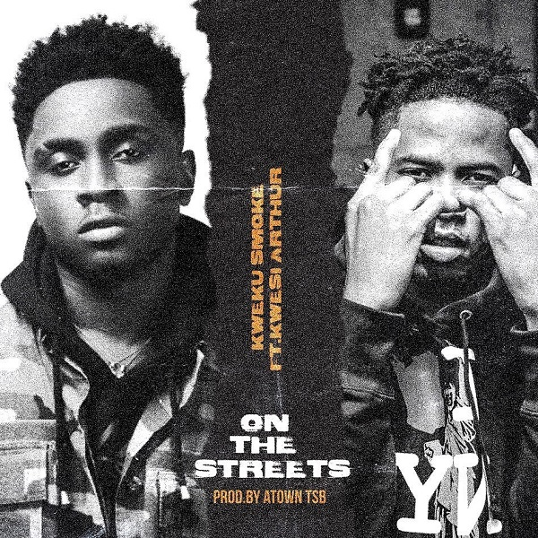 Kweku Smoke On The Streets Lyrics