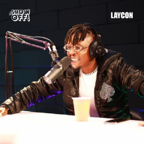 Laycon Showoff Freestyle Lyrics