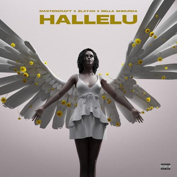 Masterkraft Hallelu Lyrics