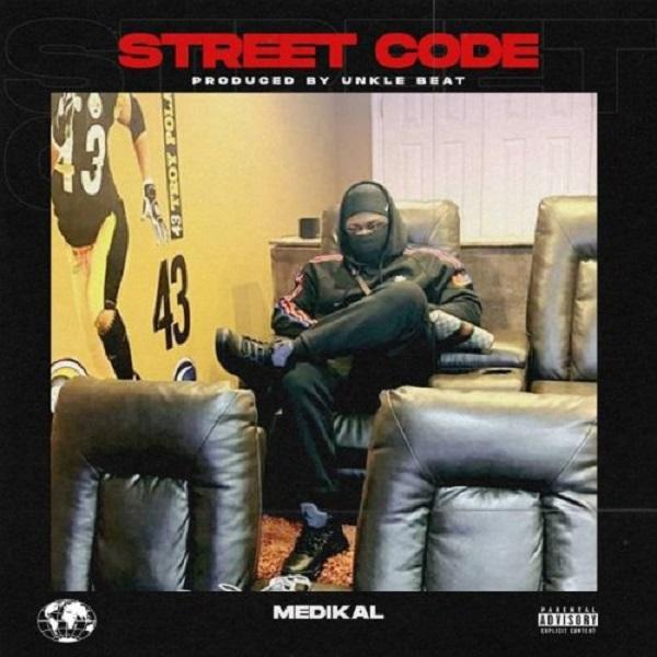 Medikal Street Code Lyrics