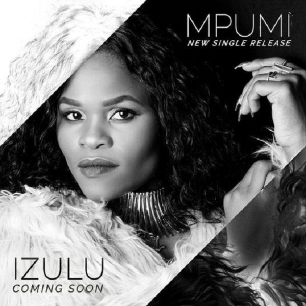 Mpumi Izulu Lyrics