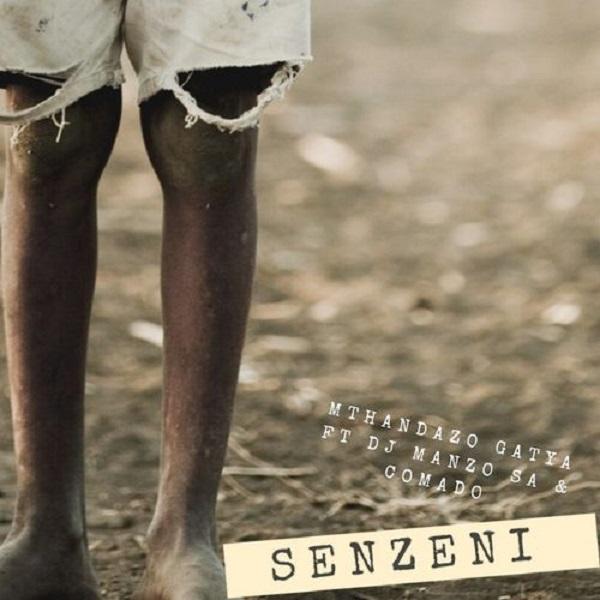 Mthandazo Gatya Senzeni Lyrics