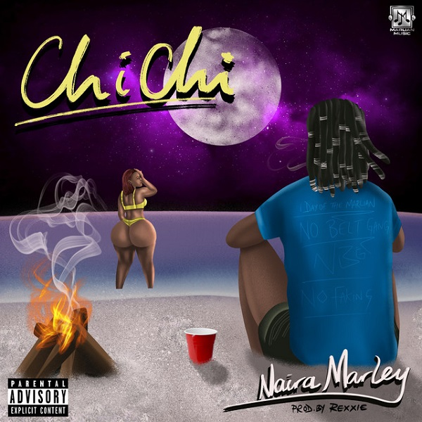 Naira Marley Chichi Lyrics