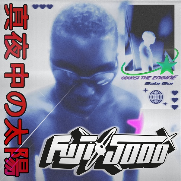Odunsi The Engine Fuji 5000 Lyrics