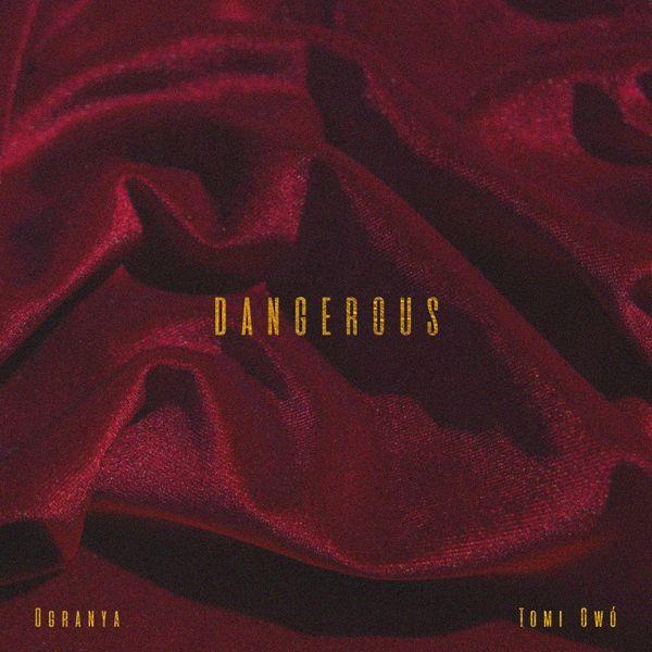 Ogranya Dangerous Lyrics