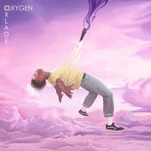 Oxlade O2 Oxygene Lyrics