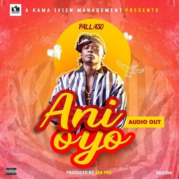Pallaso Ani Oyo Lyrics