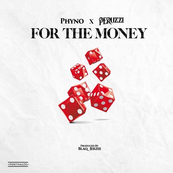 Phyno For The Money Lyrics