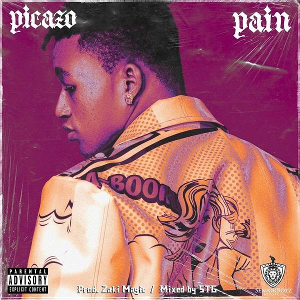Picazo Pain Lyrics