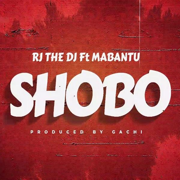 RJ The DJ Shobo Lyrics