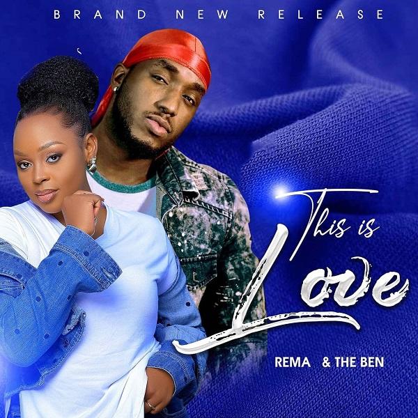 Rema Namakula This Is Love Lyrics