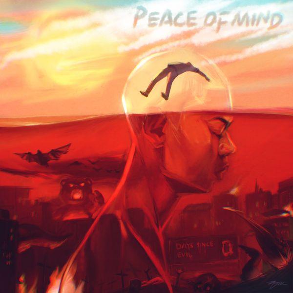 Rema Peace Of Mind Lyrics