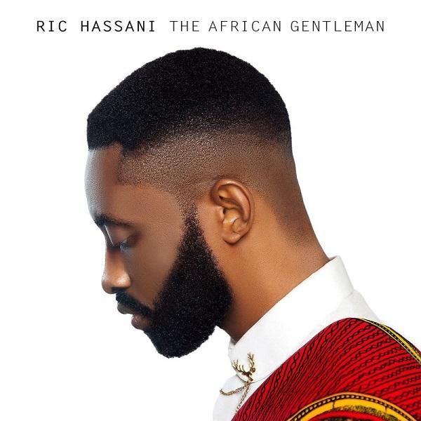 Ric Hassani Ill Give You Love This Christmas Lyrics