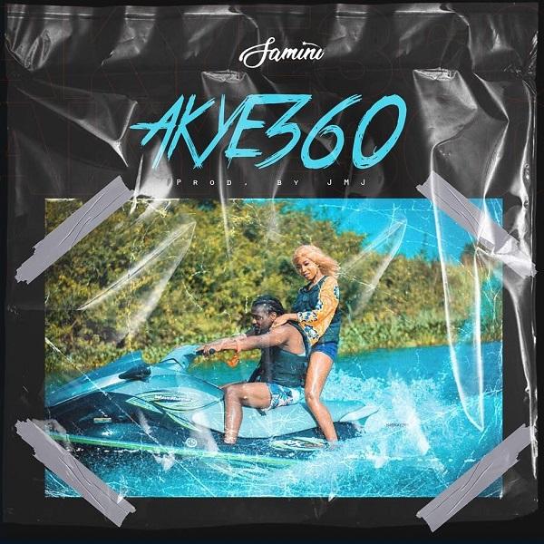 Samini Akye 360 Lyrics