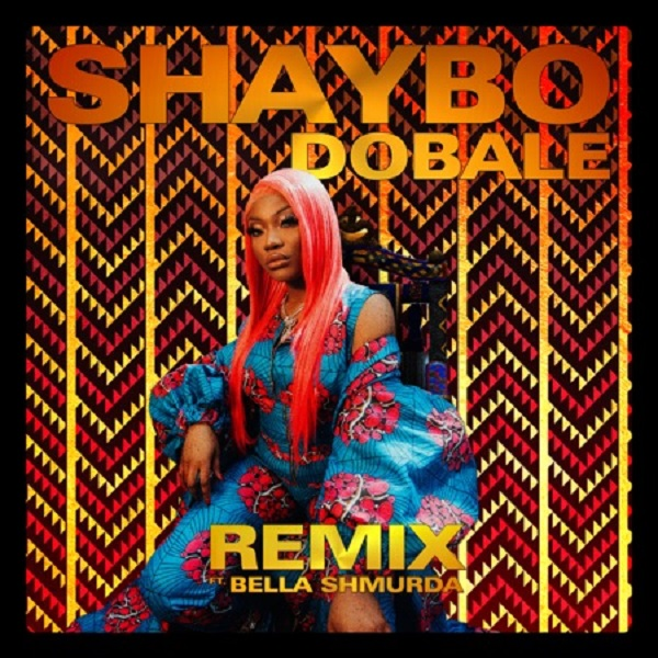 Shaybo Dobale Remix Lyrics