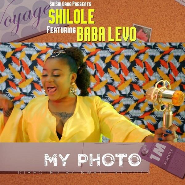 Shilole My Photo Lyrics