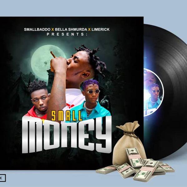 Small Baddo Small Money Lyrics