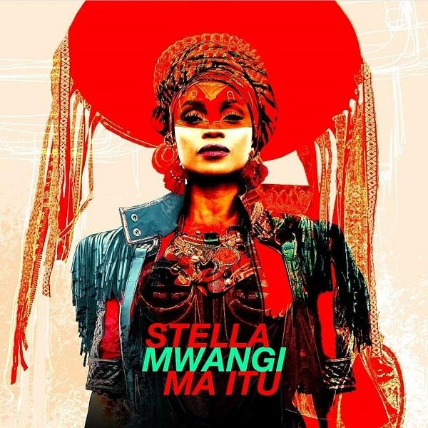 Stella Mwangi Ma Itu Lyrics