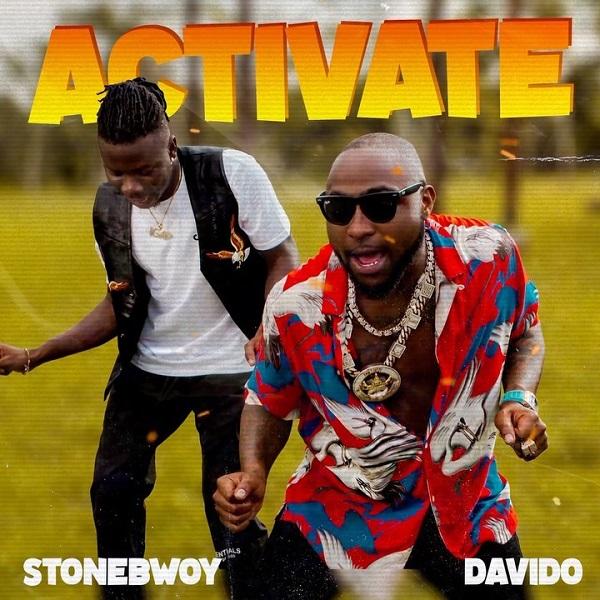 Stonebwoy Activate Lyrics