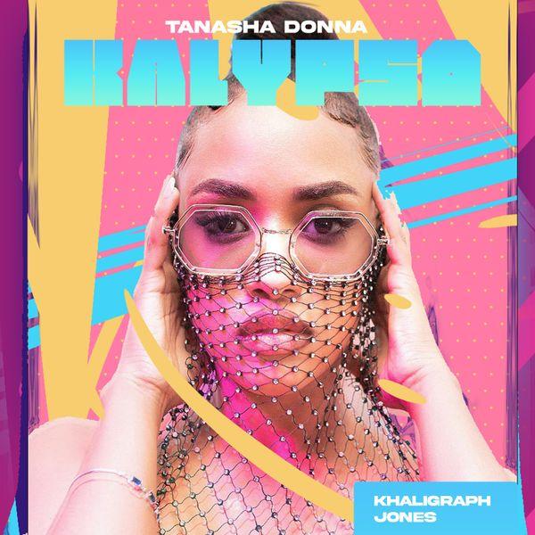 Tanasha Donna Kalypso Lyrics