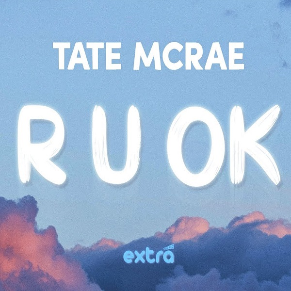 Tate McRae r u ok Lyrics