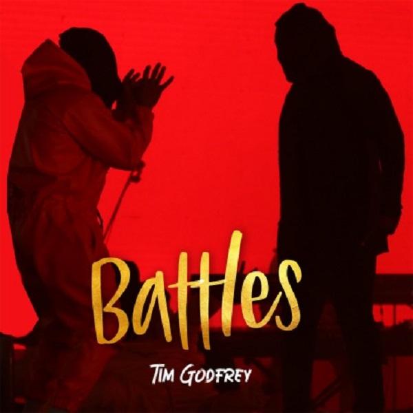 Tim Godfrey Battles Lyrics