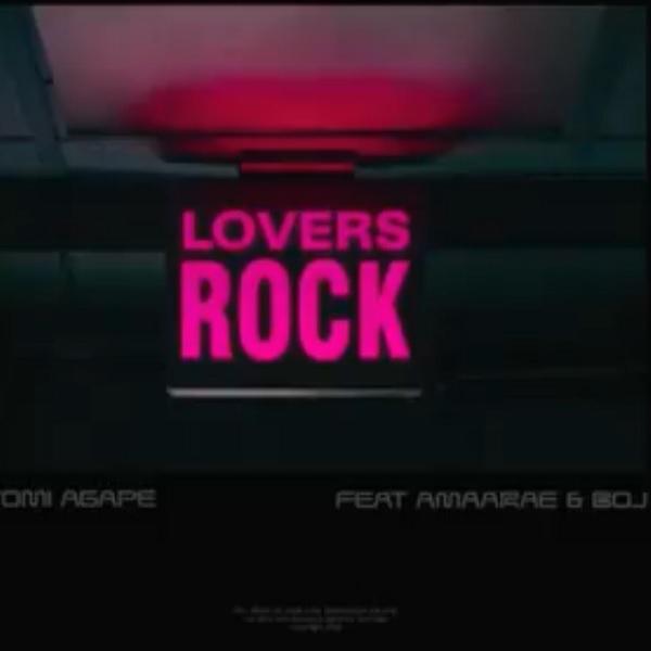 Tomi Agape Lovers Rock