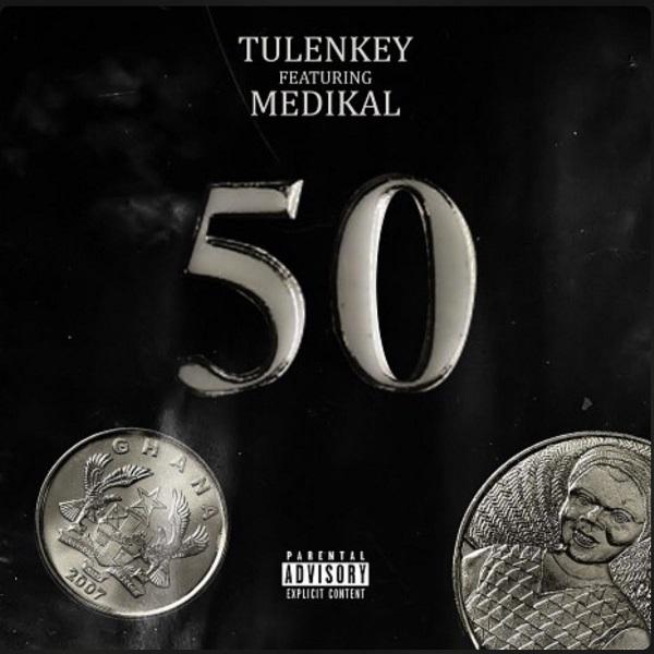 Tulenkey 50 Lyrics