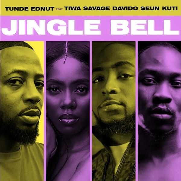 Tunde Ednut Jingle Bell Lyrics
