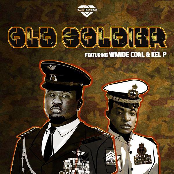 Wande Coal Old Soldier Lyrics